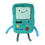Other - Adventure Time Beemo Fan Favorite Plush