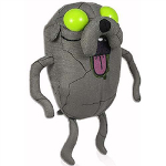 Other - Adventure Time Jake Zombie Fan Favorite Plush