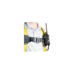 Capital Safety Adjustable radio holster