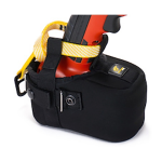 Capital Safety Battery Holster for Cordless Drills