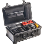 Pelican Products Lid Organizer for 1510 Case.