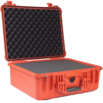 Pelican Products Equipment Case18-15/16