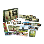Board Game - The Walking Dead Season 2 The Best Defense Co-Operative