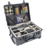 Pelican Products Equipment Case 20-3/8