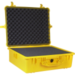 Pelican Products Equipment Case21-3/4