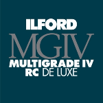ILFORD Photo MULTIGRADE IV Photo Paper - 11