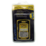 OtterBox Defender Case For BlackBerry Curve 8300 (Black/Yellow)