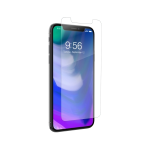 ZAGG Invisible Shield Tempered Glass Plus Screen Protector for Apple iPhone X