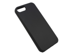 NS-MA5T2B - Insignia - Soft-shell Case For Apple Iphone 5 And 5s - Black