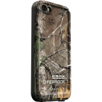 LifeProof Fre Realtree Waterproof Case for Apple iPhone 5s/5 - Black/RealTree Xtra