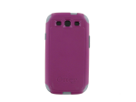 OtterBox Commuter Case for Samsung Galaxy S3 (Purple/Grey)