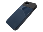 FLK5-007 - Lunatik - Flak Case For Apple Iphone 5 And 5s - Dark Blue
