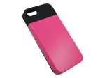 FLK5-003 - Lunatik - Flak Case For Apple Iphone 5 And 5s - Pink