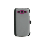 OtterBox Defender Case for Samsung Galaxy S3 (Gray/ Purple)