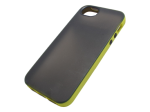 F8W138TTC01 - Belkin Grip Candy Sheer Case for iPhone 5 - Glow/Blacktop