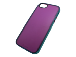 F8W138TTC07 - Belkin Grip Candy Sheer Case For Apple Iphone 5 And 5s - Purple/teal