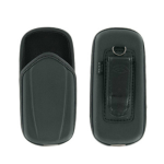 Vertik Universal Pouch for Kyocera Rave Series, Nokia 2260, 3589i, Sanyo SCP-4900 (Black)