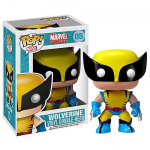 Marvel - Wolverine Vinyl Boble Figure