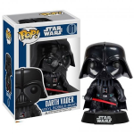 Star Wars - Darth Vader Vinyl Bobble Figure