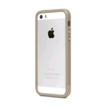 Incase - Frame for iPhone 5S - Tan