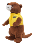 OtterBox Ollie Otter Plush Doll - Yellow (ORIGINAL OLLIE)