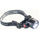 Pelican Products 3-LED headworn flashlight