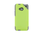 OtterBox Commuter Case for HTC One (M7) (Green/Grey)