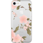 Flavr iPlate Case for iP 6/6S/7 in Hibiscus