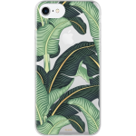 Flavr iPlate Case for iP 6/6S/7 in Banana Leaves