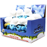 Jakks - Smurfs Bean Bag Plush 6