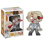 Funko - The Walking Dead RV Walker Zombie Vinyl Figure
