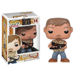Funko - The Walking Dead Daryl Vinyl Figure