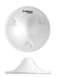 Dual-Band Ceiling Mount Omni-Directional Dome Antenna