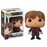 Funko - Game of Thrones Tyrion Lannister Vinyl Figure