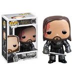 Funko - Game of Thrones The Hound Vinyl Figure