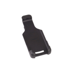 Swivel Belt Clip Holster for Motorola VE240 - Black