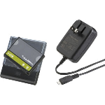 OEM Blackberry Battery 9530 9550 9630 Charging Bundle