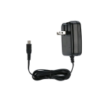 OEM BlackBerry Micro-USB Travel Charger - Black
