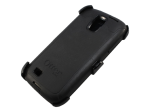 Defender Series Case for Samsung Galaxy S4 Black