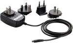 OEM Palm Treo 650, 680, 700, 750, 755 Travel Charger International Kit (USA, UK, Europe, Australia)