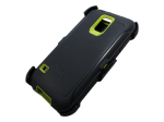Defender Series Case for Samsung Galaxy S5 Gray/Black