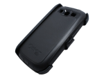 Defender Series Case for Samsung Galaxy S III Black