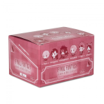 Final Fantasy Trading Rubber Charms Vol2 - Box of 6