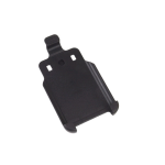 Swivel Belt Clip Holster for Pantech Slate C530 - Black