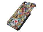 Hardshell Case for iphone 4 & 4s The Simpsons