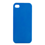 Sprint Cary and Protect Case for Apple iPhone 4/4S (Blue)