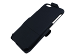 Protective Case and Holster for Apple iPhone 6 Plus - Black