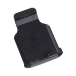 Wireless Solutions Premium Belt Clip Holster for LG LX600 Lotus - Black