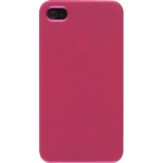 Sprint Color Click Case for iPhone 4/4s - Dark Pink