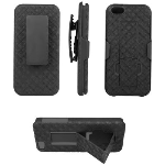 Verizon Kickstand Shell & Holster for Apple iPhone 5/5s/SE